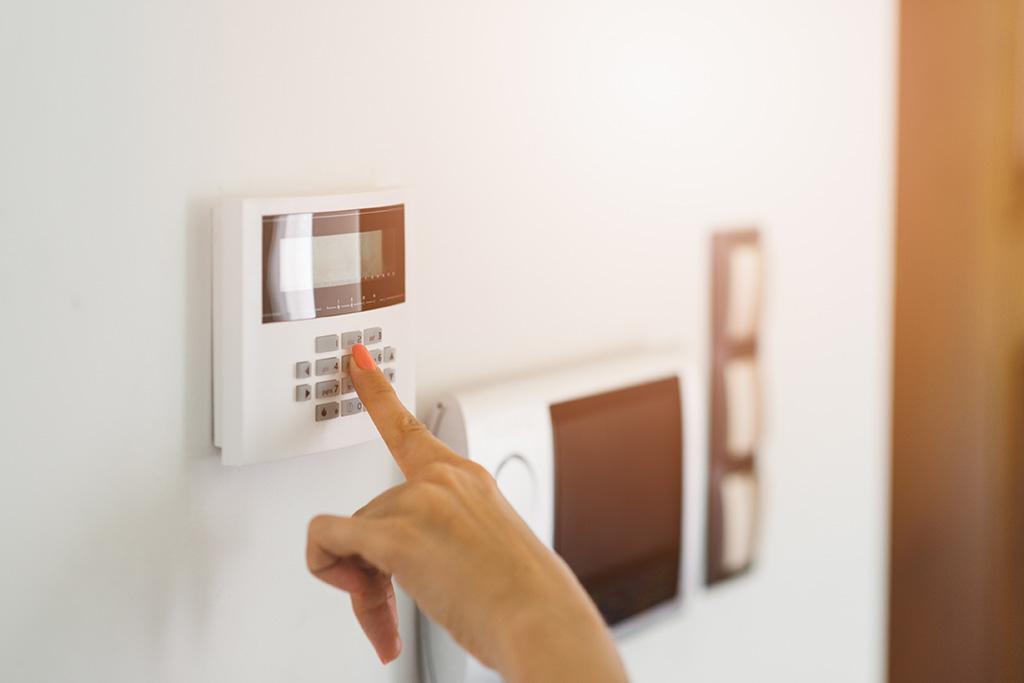alarme systeme de securite